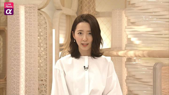 2020年10月23日内田嶺衣奈の画像11枚目