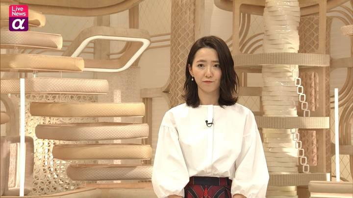2020年10月23日内田嶺衣奈の画像13枚目