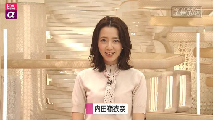 2020年10月30日内田嶺衣奈の画像06枚目