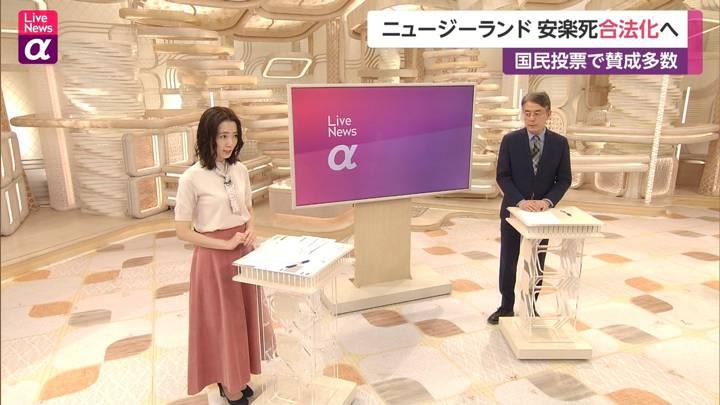2020年10月30日内田嶺衣奈の画像13枚目