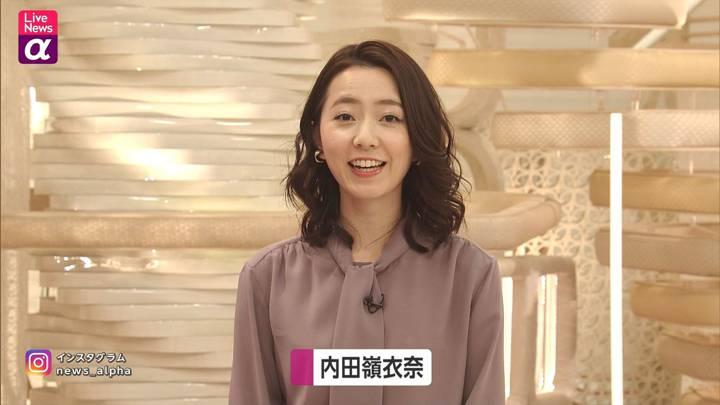 2020年11月06日内田嶺衣奈の画像05枚目