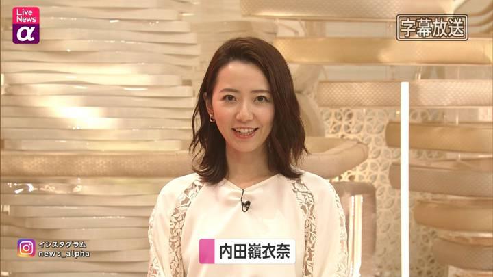 2020年11月27日内田嶺衣奈の画像05枚目
