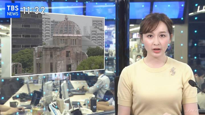 2020年08月06日宇賀神メグの画像03枚目