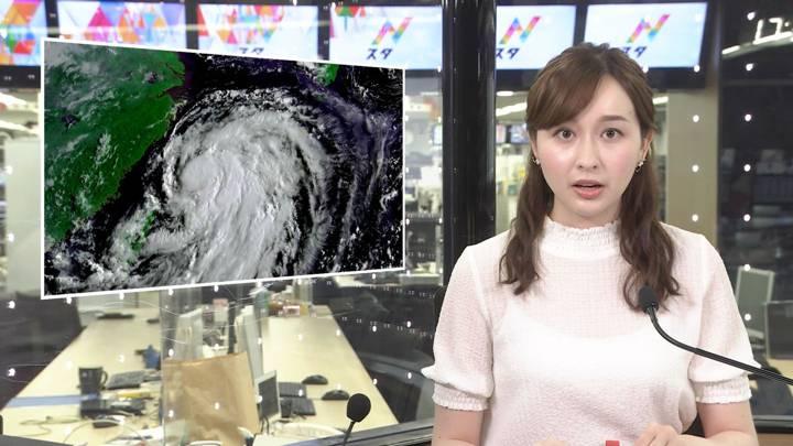 2020年08月23日宇賀神メグの画像02枚目