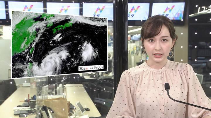 2020年08月30日宇賀神メグの画像03枚目