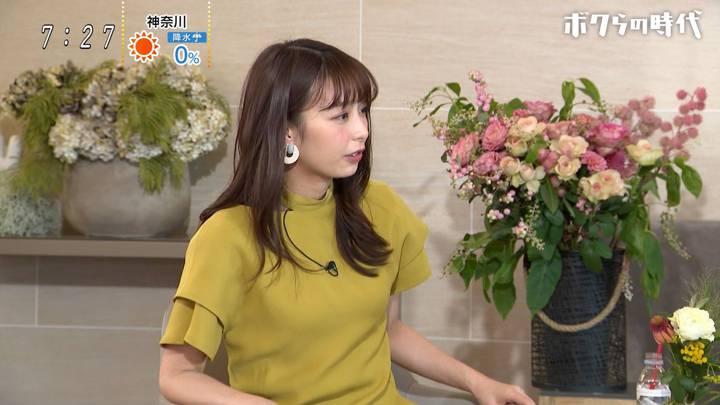 2020年10月25日宇垣美里の画像10枚目