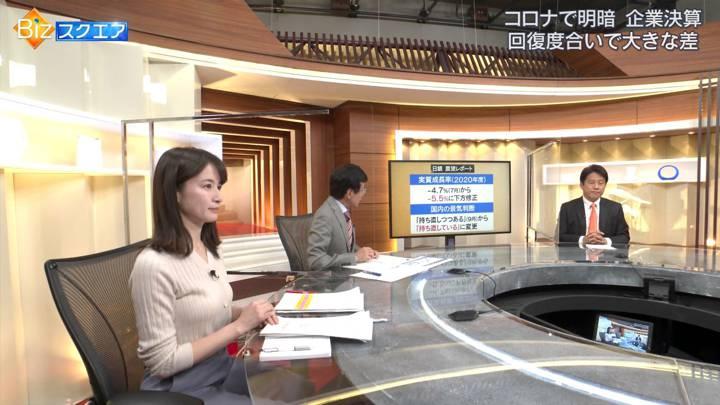 2020年11月01日宇内梨沙の画像17枚目