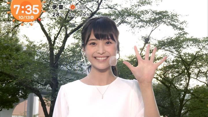 2020年10月13日渡邊渚の画像24枚目