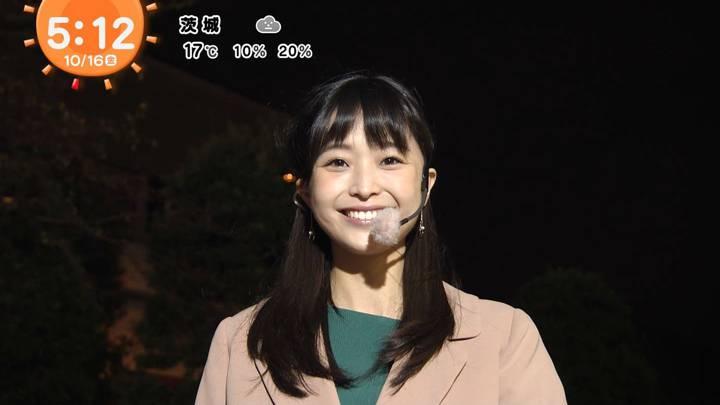 2020年10月16日渡邊渚の画像04枚目