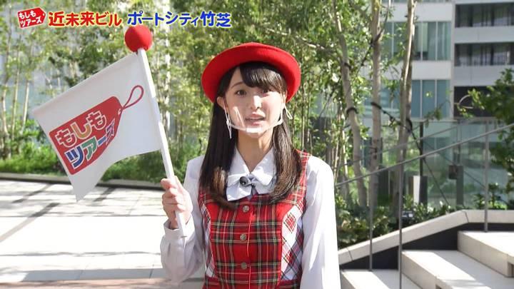 2020年10月17日渡邊渚の画像08枚目