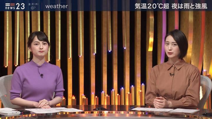 2020年03月18日山本恵里伽の画像02枚目