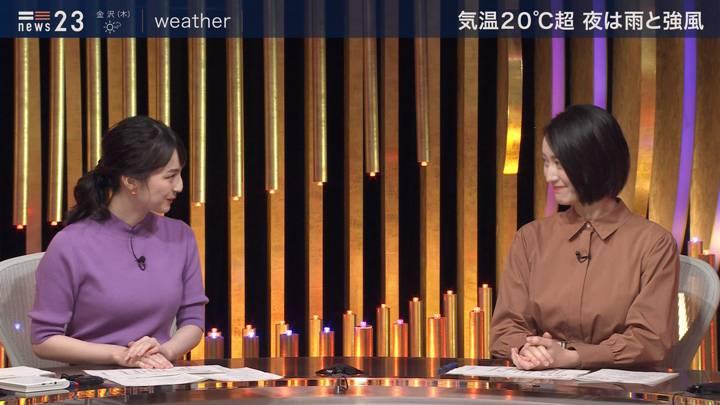2020年03月18日山本恵里伽の画像03枚目