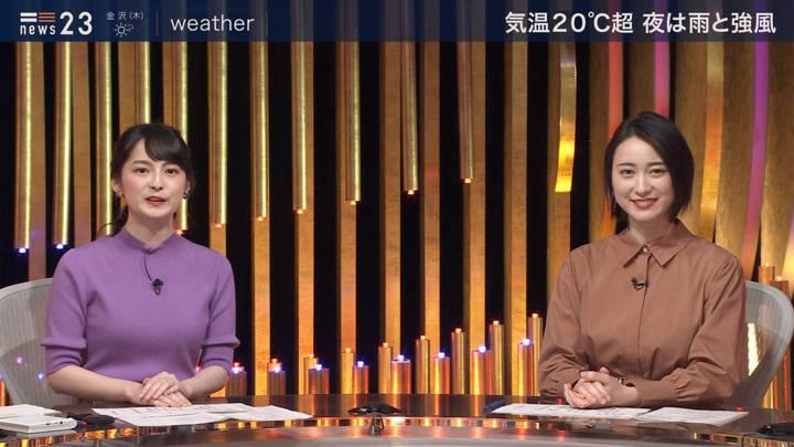 2020年03月18日山本恵里伽の画像04枚目