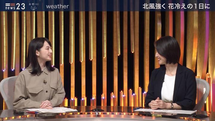 2020年03月23日山本恵里伽の画像09枚目