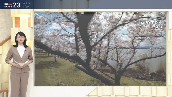 2020年04月06日山本恵里伽の画像12枚目