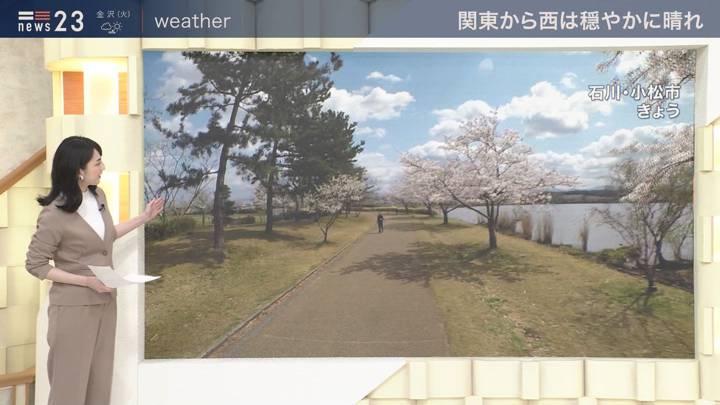 2020年04月06日山本恵里伽の画像13枚目