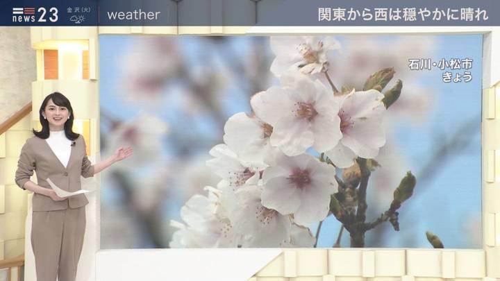 2020年04月06日山本恵里伽の画像14枚目