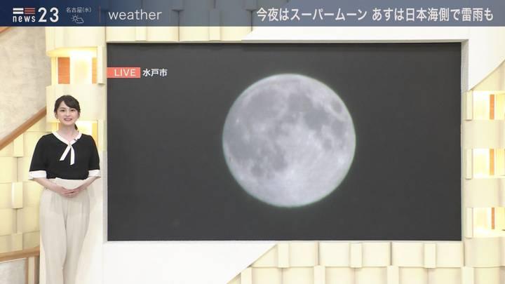 2020年04月07日山本恵里伽の画像16枚目
