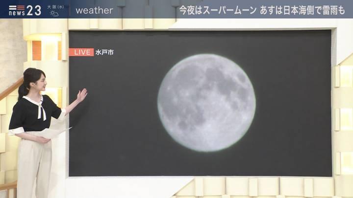 2020年04月07日山本恵里伽の画像17枚目
