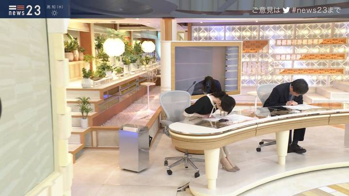 2020年04月07日山本恵里伽の画像19枚目