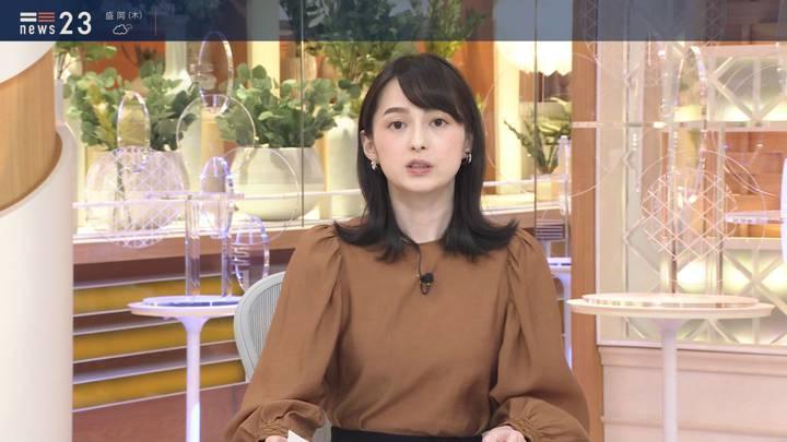 2020年04月08日山本恵里伽の画像04枚目