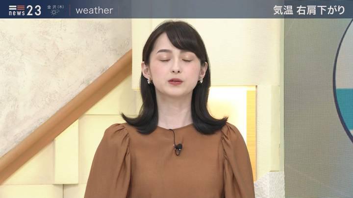2020年04月08日山本恵里伽の画像07枚目