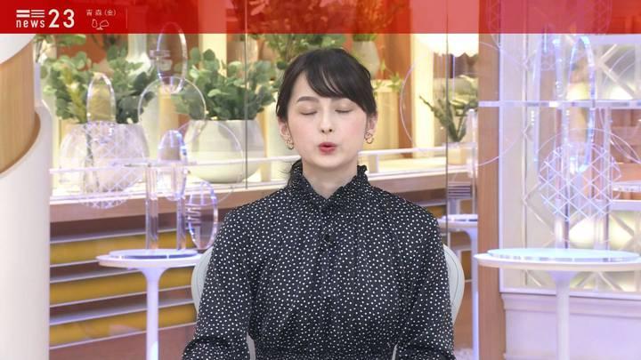 2020年04月09日山本恵里伽の画像09枚目