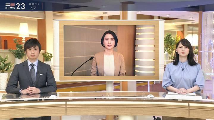 2020年04月10日山本恵里伽の画像03枚目