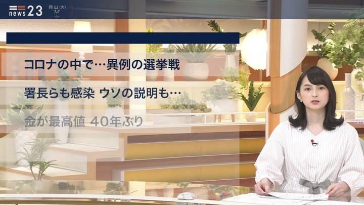 2020年04月13日山本恵里伽の画像07枚目