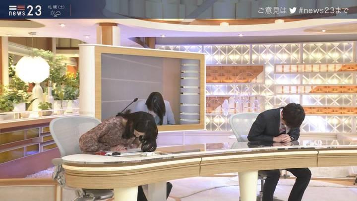 2020年04月17日山本恵里伽の画像14枚目