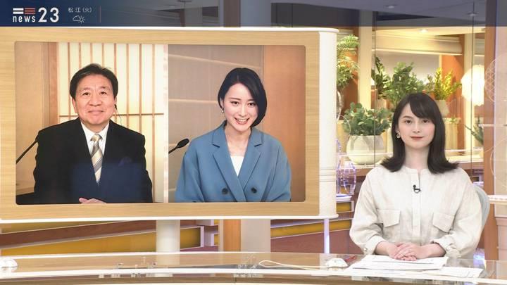 2020年04月20日山本恵里伽の画像01枚目