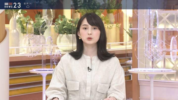 2020年04月20日山本恵里伽の画像06枚目