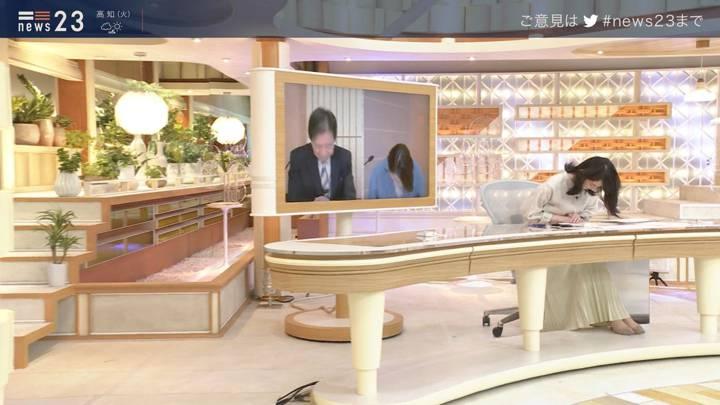 2020年04月20日山本恵里伽の画像10枚目