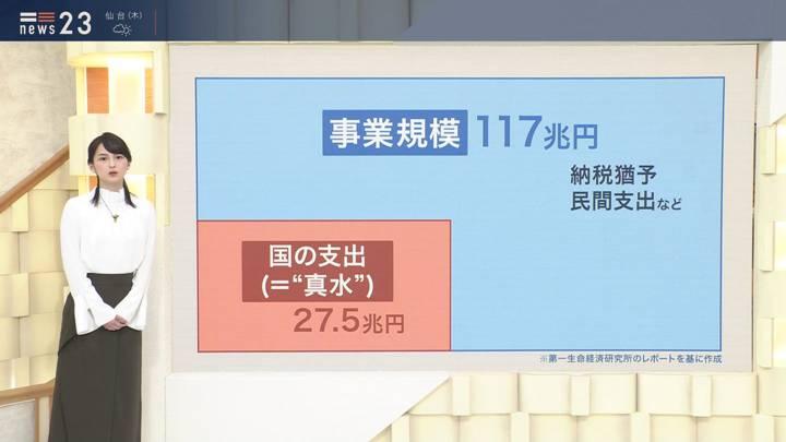 2020年04月22日山本恵里伽の画像01枚目