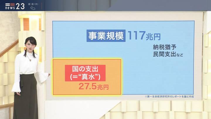 2020年04月22日山本恵里伽の画像03枚目