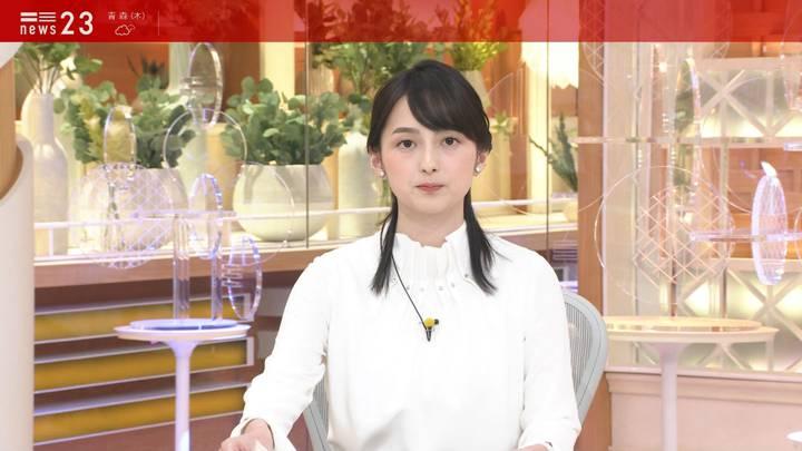 2020年04月22日山本恵里伽の画像13枚目