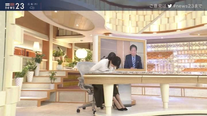 2020年04月22日山本恵里伽の画像16枚目