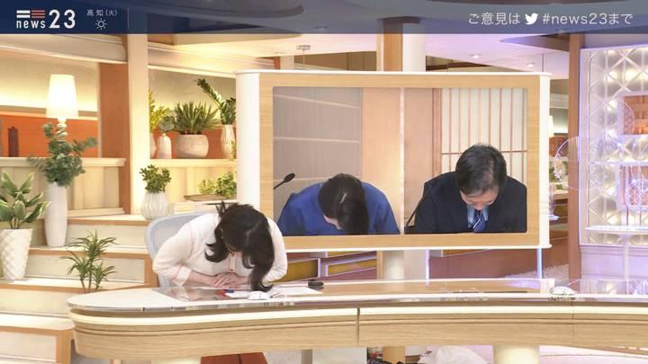 2020年04月27日山本恵里伽の画像08枚目
