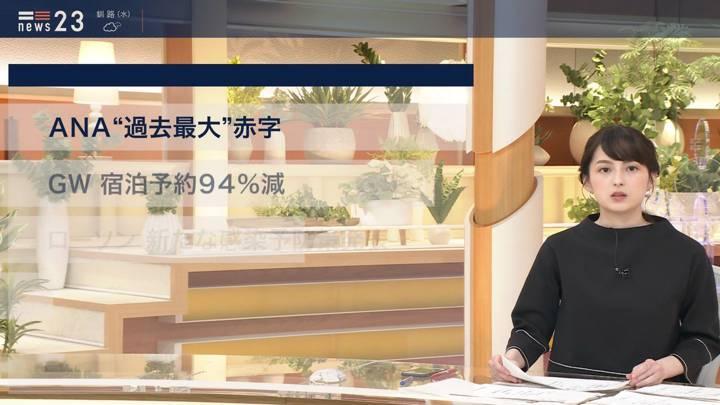 2020年04月28日山本恵里伽の画像07枚目
