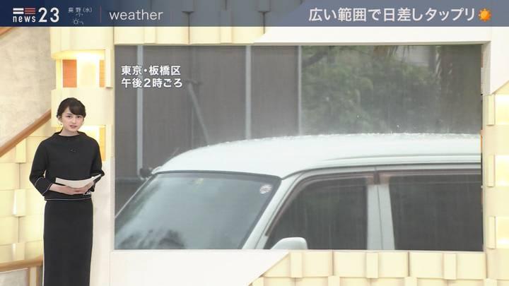 2020年04月28日山本恵里伽の画像11枚目