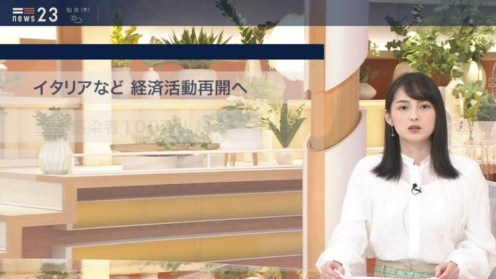 2020年04月29日山本恵里伽の画像03枚目