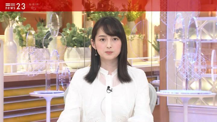 2020年04月29日山本恵里伽の画像05枚目