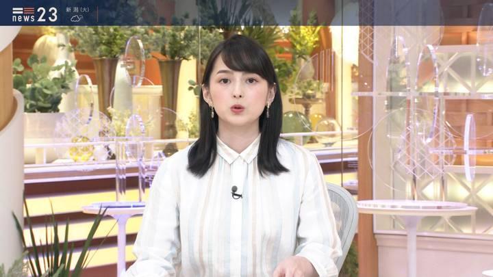 2020年05月04日山本恵里伽の画像08枚目