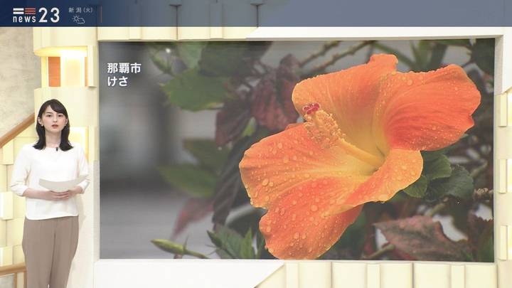 2020年05月11日山本恵里伽の画像09枚目