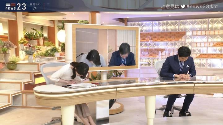 2020年05月11日山本恵里伽の画像11枚目