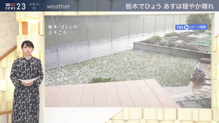 2020年05月13日山本恵里伽の画像08枚目