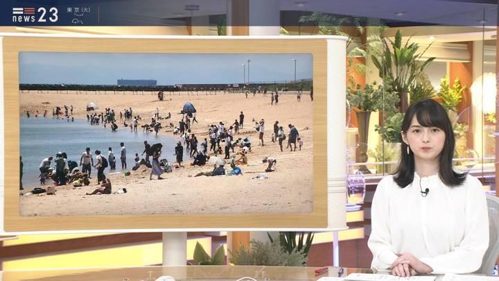 2020年05月18日山本恵里伽の画像01枚目