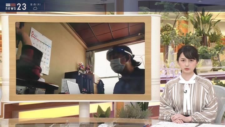 2020年05月20日山本恵里伽の画像01枚目