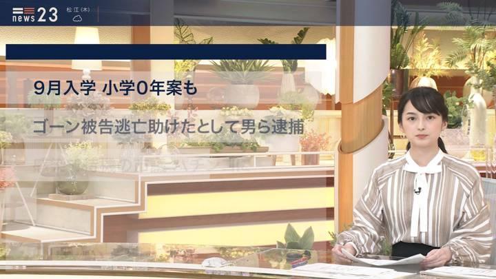 2020年05月20日山本恵里伽の画像03枚目