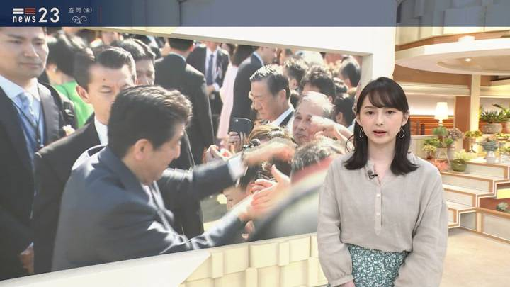 2020年05月21日山本恵里伽の画像03枚目